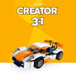 LEGO® Creator 3 in 1