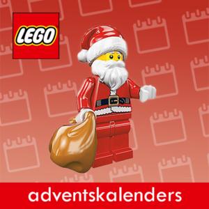 LEGO® Adventskalenders