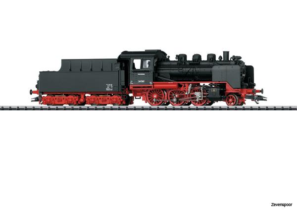 Welp 22433 Trix Dampflok BR 24 DB - Zevenspoor JH-34