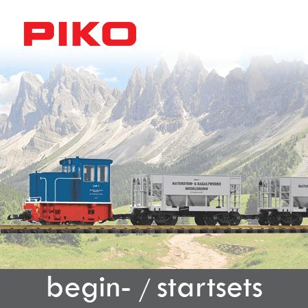 Piko Begin/Start-sets