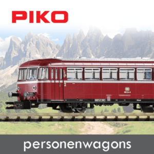 Piko Personenwagons
