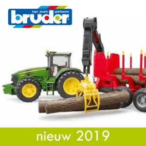 2019 Nieuw Bruder