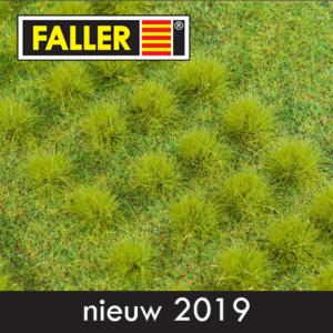 2019 Faller Nieuw