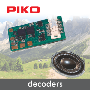 Piko Decoders