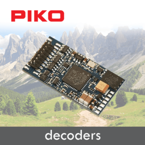 Piko Decoders