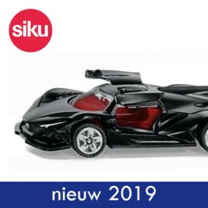 2019 Nieuw Siku