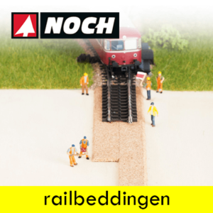 Noch Railbeddingen