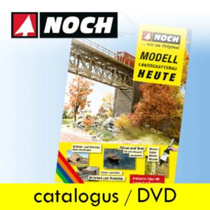 Noch Katalogus, DVD