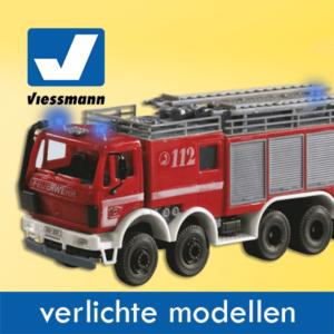 Viessmann verlichte modellen
