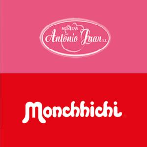 MONCHHICHI / Antonio Juan