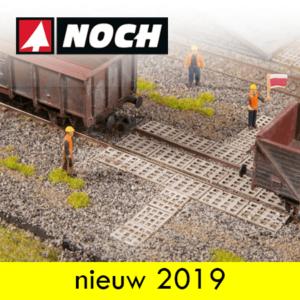 2019 Noch Nieuw