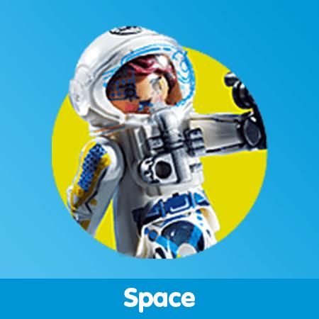 Playmobil® Space