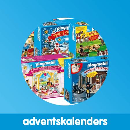 Playmobil® Adventkalenders