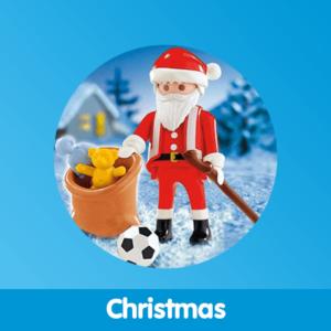 Playmobil® Christmas