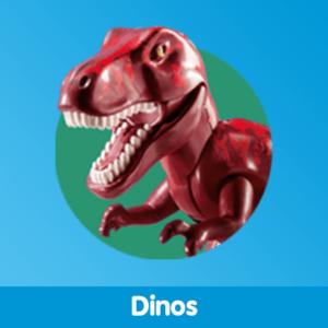 Playmobil® Dinos