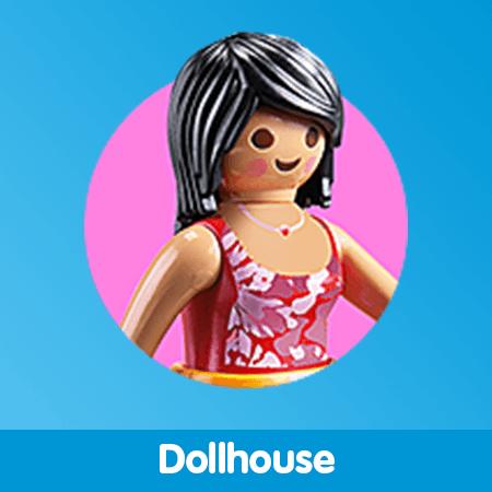 Playmobil® Dollhouse