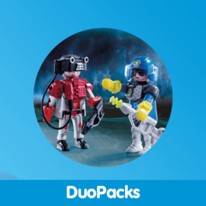 Playmobil® DuoPacks