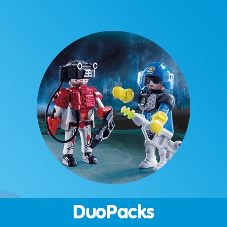 Playmobil® DuoPack
