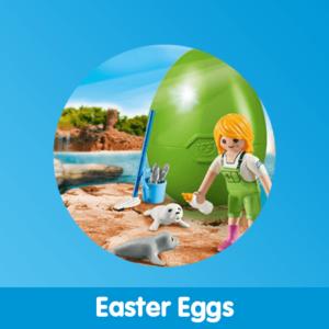 Playmobil® Easter Eggs