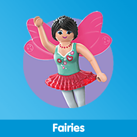 Playmobil® Fairies
