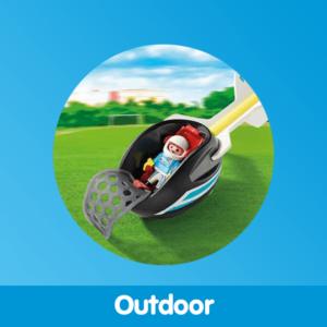 Playmobil® Outdoor