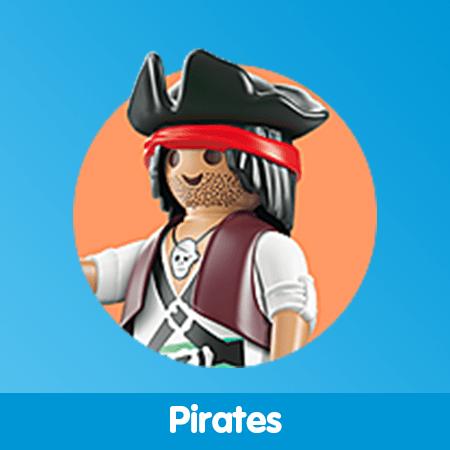 Playmobil® Pirates