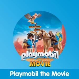 Playmobil® PLAYMOBIL THE MOVIE