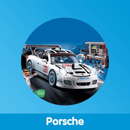 Playmobil® Porsche