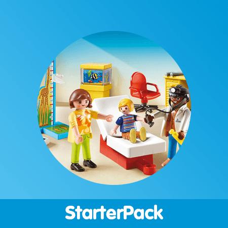 Playmobil® StarterPack