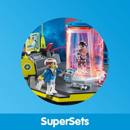 Playmobil® SuperSets
