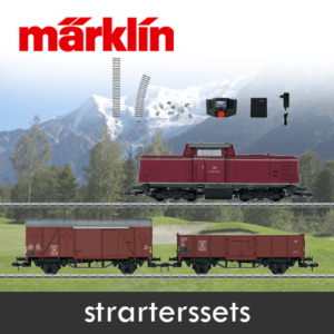 Marklin Begin/Start-Sets