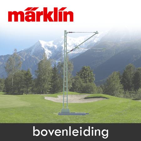Marklin Bovenleiding