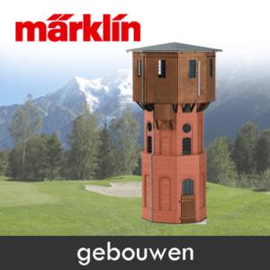 Marklin Gebouwen