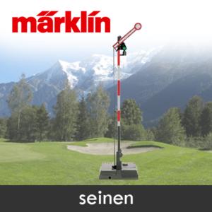 Marklin Seinen