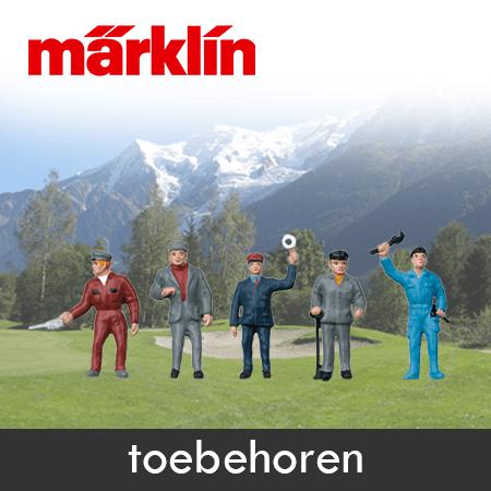Marklin Toebehoren