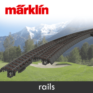 Marklin Rails