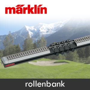 Marklin Rollenbank