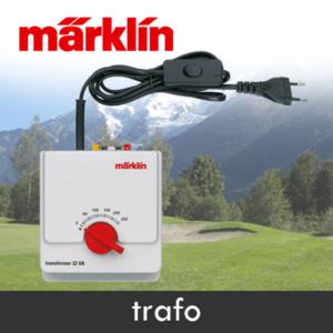 Marklin Trafo