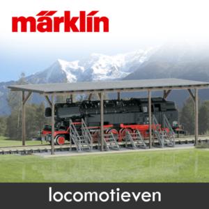 Marklin Lokomotieven
