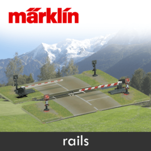 Marklin Rails