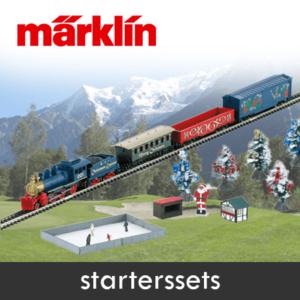 Marklin Begin/Start-Sets
