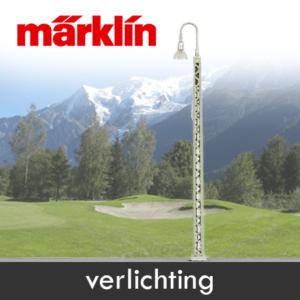 Marklin Verlichting