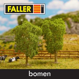 Faller Bomen