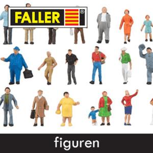 Faller Figuren