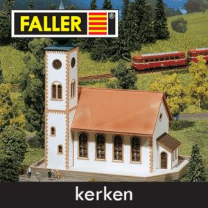 Faller Kerken