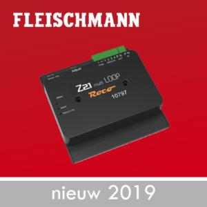 2019 Fleischmann Nieuw