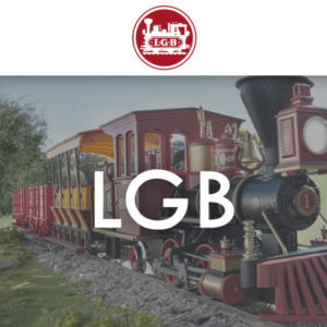 Spoor: LGB