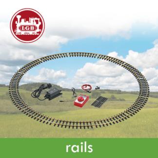 LGB Rails