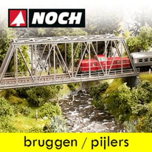 Noch Bruggen en Peilers