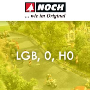 Spoor: LGB,0,H0